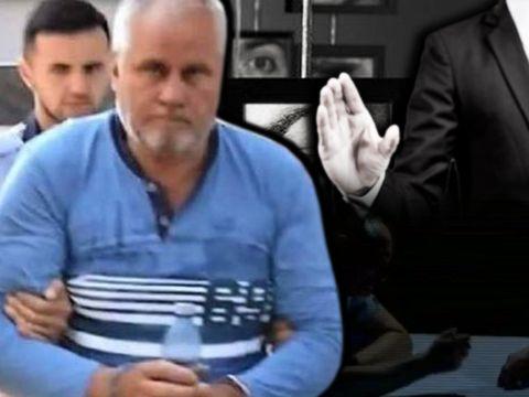 Gheorghe Dincă a urlat la ofițerul școlit de FBI care a reușit să îi pătrundă în minte! Detaliile sunt terifiante
