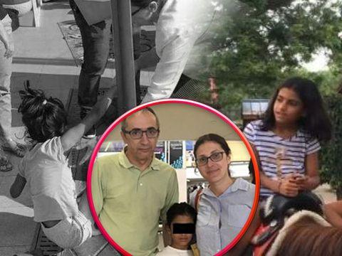 Ce se întâmplă acum cu Sorina, fetița înfiată de familia Săcărin! Mărturiile unui român din SUA