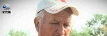 Bunicul Luizei, luat de ambulanță! A clacat după conferința DIICOT și a fost transportat la Spitalul de Urgență din Craiova
