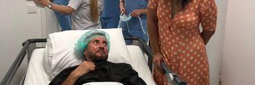 Cătălin Botezatu a fost operat! Designerul, la Terapie Intensivă!