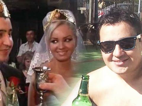 Cum arată la bustul gol fostul soț al Mariei Constantin! Ciprian s-a pozat la un șpriț FOTO