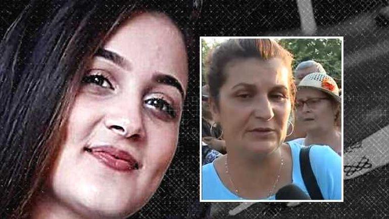 """Mama Luizei Melencu, mărturii cutremurătoare la școala la care a învățat fiica sa: """"Un monstru de om a răpit-o și nu spune unde a dus-o"""""""