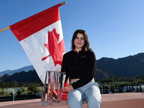 Bianca Andreescu locuieşte într-o vilă uriaşă în Canada! Apartamentul cu trei dormitoare valorează un milion de dolari! VIDEO