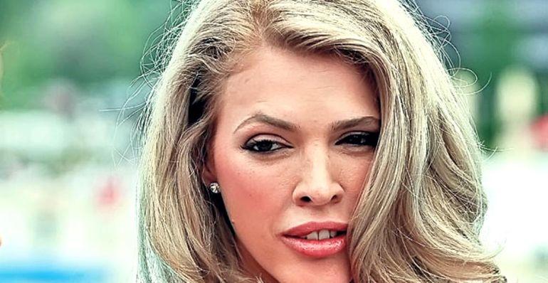 Alina Vidican, în culmea fericirii! Ce se întâmplă cu fosta nevastă a lui Cristi Borcea