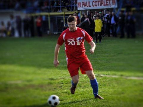 """Viorica Dăncilă a numit un fost fotbalist în funcţia de subprefect al judeţului Bacău: """"Când am constatat că nu pot ajunge fotbalistul care mă visam, am optat pentru politică"""""""