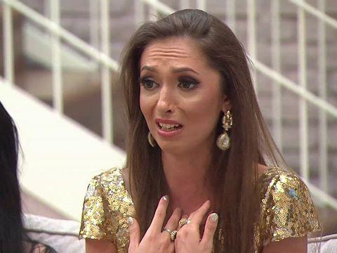 """Nimeni nu știa ce dramă ascunde Mariana de la Puterea Dragostei! """"Nu a avut o copilărie normală! Plângi daca afli..."""""""