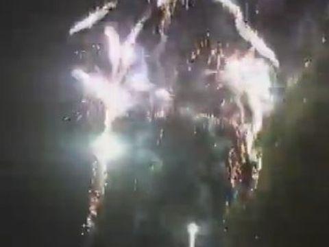 """Pian a ieșit de la închisoare """"like a boss""""! Șampanie, manele și artificii pe cer! Imagini nemaivăzute de la poarta penitenciarului"""