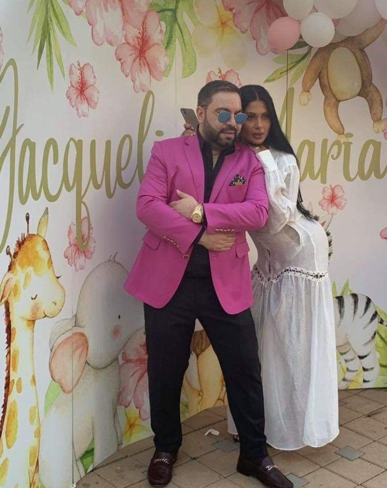 """Fiica lui Florin Salam a împlinit 4 ani: imagini în premieră de la petrecere! Cum arată """"regele manelelor"""" după tratamentul de la Viena"""