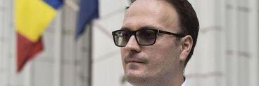 Alexandru Cumpănașu a suferit un preinfarct! Care a fost mesajul unchiului Alexandrei Măceșanu imediat după incident