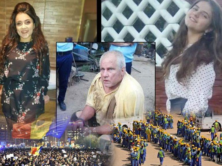 Românii din Diaspora despre Alexandra Măceșanu și Luiza Melencu! Unde sunt căutate fetele