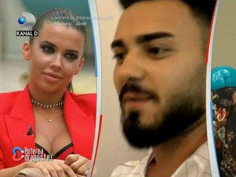 Jador-Andra-Mocanu, trio amoros periculos! Ce răspuns a dat Andra la întrebarea dacă a făcut amor cu Jador