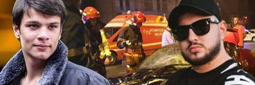Ultimele clipe ale tânărului ucis în accidentul provocat de Mario Iorgulescu. Imagini șocante și mărturia mamei îndurerate VIDEO