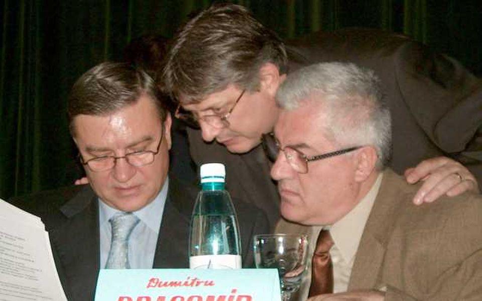 Dumitru Dragomir, dezvăluiri despre Mario Iorgulescu!