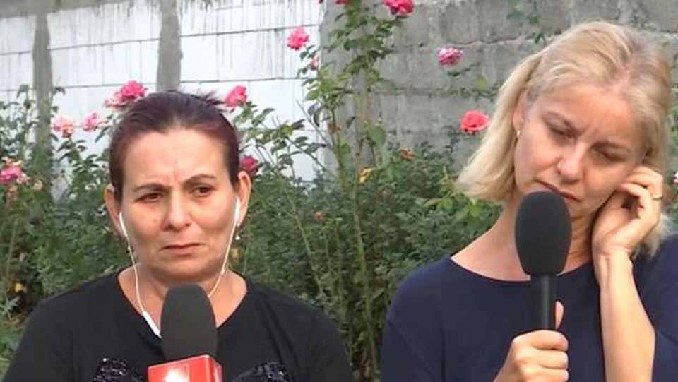 """Mama lui Dany Vicol, tânărul ucis de fiul lui Gino Iorgulescu: """"Mario mi-a ucis copilul. Cred că era drogat"""""""
