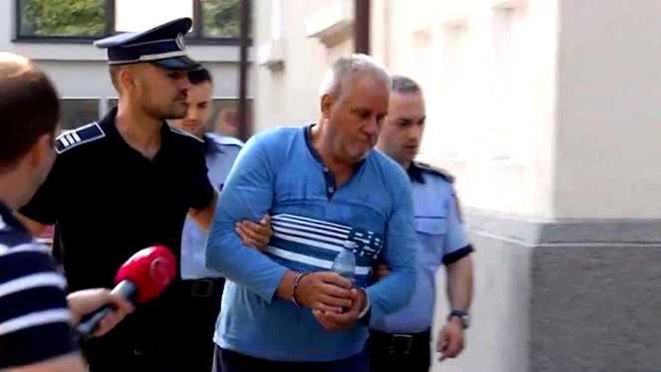 Răsturnare de situație în cazul Caracal! Ce s-a descoperit despre Gheorghe Dincă în Italia! Făcea parte dintr-o rețea de proxenetism?!