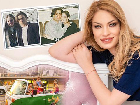 Ce face azi primul iubit al Valentinei Pelinel! Dorin Drăgan a părăsit-o pe Valentina acum 19 ani şi a emigrat în Canada!