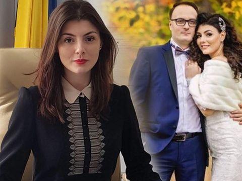 Soţia lui Alexandru Cumpănaşu a picat un examen de expert în Guvern, deşi a fost consilier pentru trei premieri! Vezi ce notă a obţinut frumoasa Simona!