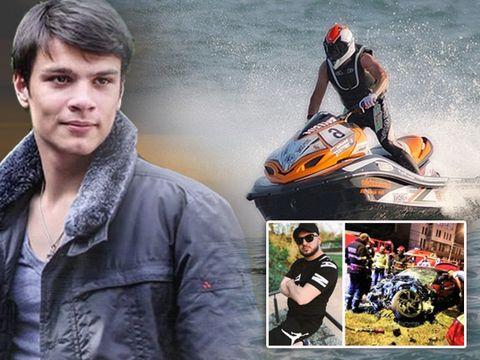 """Mario Iorgulescu a fost la un pas să producă un accident cu skijetul pe lacul Snagov, în urmă cu câteva luni! """"Mergea foarte tare, noi încercam să-l evităm"""". Când s-a întâmplat asta?"""