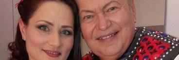 """Nicoleta Voicu, atac la adresa lui Gheorghe Turda: """"Simțeam că fac comoție cerebrală""""! Ce i-a făcut artistul"""