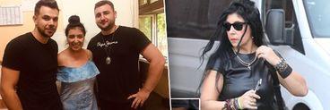 """Impresara Florența Marin, jefuită: """"Am fost victima unui atac care s-a soldat cu violență și furtul lănțișoarelor!"""""""
