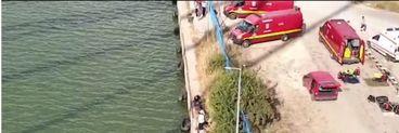 Logodnicul a transmis un mesaj dureros pentru Alina, tânăra care s-a aruncat de pe podul Agigea cu nici o săptămână înainte de nuntă
