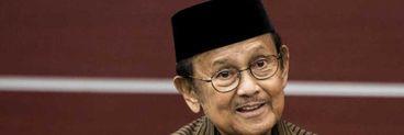 Fostul preşedinte indonezian Bacharuddin Jusuf Habibie a murit! Avea 83 de ani