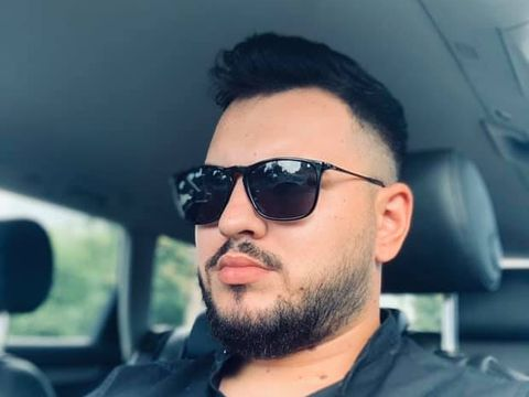 Primele imagini de la înmormântarea lui Dany Vicol, tânărul mort în accidentul produs de Mario Iorgulescu! Părinții lui sunt în stare de șoc! Este al doilea copil pe care-l îngroapă VIDEO