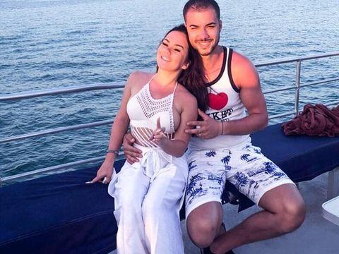 """Împăcare bombă în showbiz! Carmen de la Sălciua și Cosmin și-au spus """"Adio"""" din cauza lui Culiță Sterp? EXCLUSIV"""