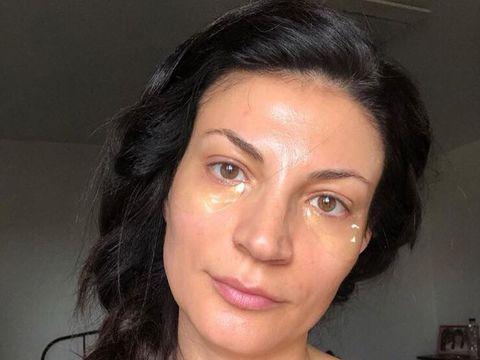 """Ioana Ginghină, așa cum nu au mai văzut-o fanii: """"Te rogi sa fie bine."""" Reacția uluitoare a celor care au văzut fotografia postată de actriță"""