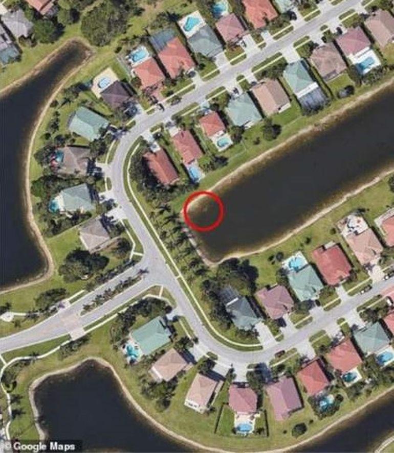 Descoperirea șocantă a unui bărbat care se uita pe Google Earth.  A găsit un bărbat dispărut în urmă cu 22 de ani