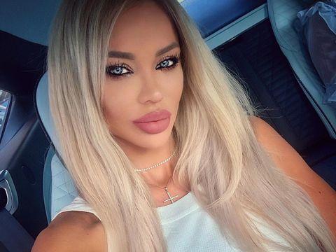 Bianca Drăgușanu, dovezile scandalului cu Alex Bodi! Ce a apărut pe contul ei oficial de Instagram