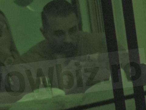 Bianca Dragușanu în  lacrimi după scandalul cu Alex Bodi! AVEM CELE MAI TARI IMAGINI ALE MOMENTULUI! Primele fotografii dupa scandal! Plansete, reprosuri și săruturi pasionale! | VIDEO EXCLUSIV