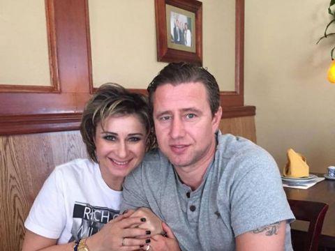 Laurenţiu Reghecampf nu e afectat de zvonurile că divorţează de Anamaria Prodan! Vezi cât de bine îi merge în Dubai!