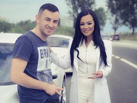 Prima reacţie a lui Cosmin Isăilă după ce s-a zvonit că iubita sa, Carmen de la Sălciua, s-a împăcat cu Culiţă Sterp!
