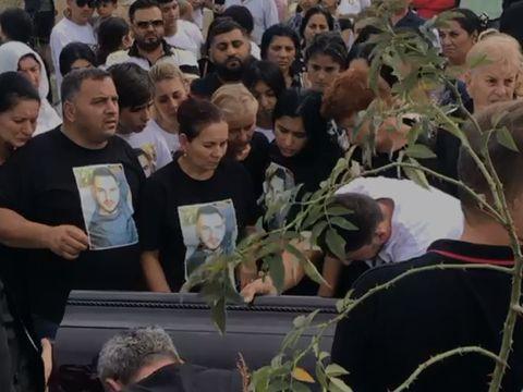 """Familia lui Mario Iorgulescu nu s-a oferit să contribuie la cheltuielile de înmormântare! Fosta soție a lui Dany Vicol a rupt tăcerea: """"Nu au trimis nicio coroană cu flori"""""""