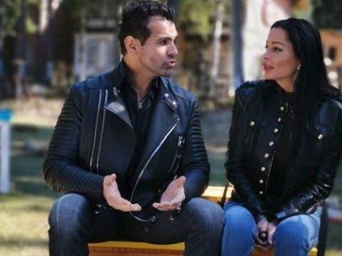 """Brigitte și Florin Pastramă, lună de miere de vis în Dubai! """"Mă simt ca în rai"""""""