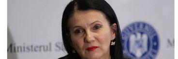 """Reacția Ministrului Sănătății, Sorina Pintea, în cazul pacienților-cobai de la Brașov: """"E treaba managementului să verifice ce se întâmplă într-un spital!"""""""