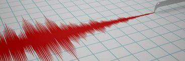 Cutremur în Turcia de 5 grade, aproape de Marea Neagră