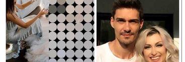 Andreea Bălan a făcut publice primele imagini cu rochia de mireasă! E incredibil cum arată artista