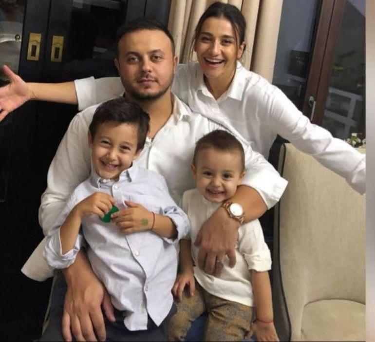 Gabi Bădălău a dat-o afară din casă pe Claudia Pătrășcanu, în toiul nopții! Între cei doi soți a avut loc un scandal uriaș înainte de despărțire