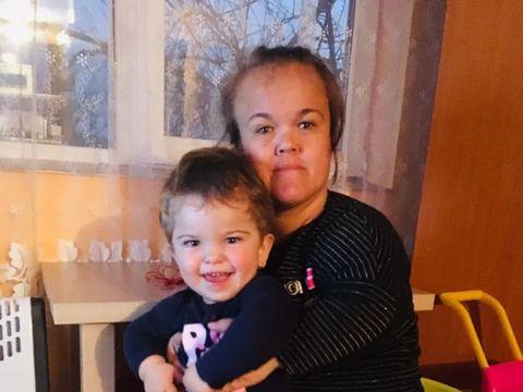 """Fetiţa """"Piticului Colorado"""" s-a dus pentru prima oară la grădiniţă! Uite-o pe micuţa Eva alături de colegii ei!"""