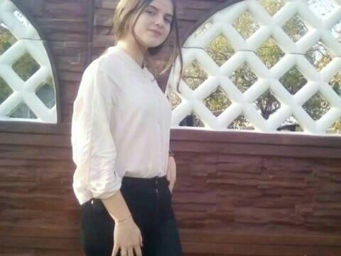 """Mesajul tulburător care a apărut pe internet astăzi, în ziua în care Alexandra Măceșanu împlinea 16 ani! """"Ești o eroină"""""""