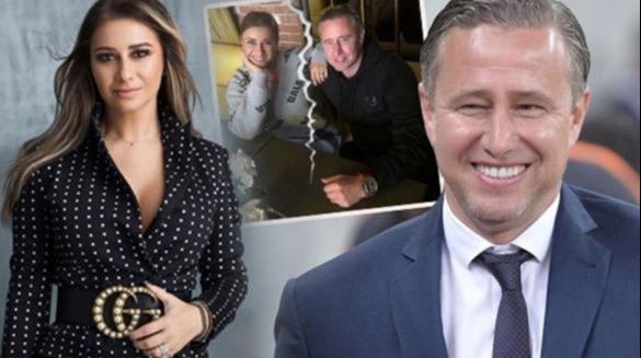 După ce s-a aflat că au divorțat în secret, Prodanca s-a dus la Reghe în Dubai! Motivul pentru care a făcut totul în mare grabă