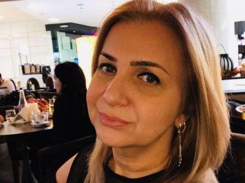Carmen Șerban, în doliu! Tatăl ei a murit noaptea trecută