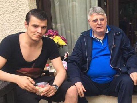 Ce spun reprezentanții spitalului în care Mario Iorgulescu este internat! Starea lui de sănătate este gravă