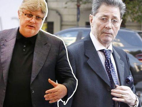 """Cornel Dinu crede că Gino Iorgulescu nu l-a educat pe Mario: """"Unui băiat cu asemenea probleme nu poți să-i cumperi o mașină de 300.000 de euro. Să meargă cu metroul, să meargă pe jos!"""""""