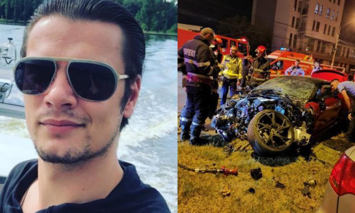 ULTIMA ORĂ: Un preot a fost chemat la spitalul la care se află Mario Iorgulescu. Organele i-au cedat