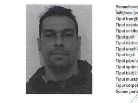 Un deținut de la Penitenciarul Rahova a evadat