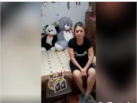 """Mama Alexandrei Măceșanu, gest cutremurător în ziua în care adolescenta ar fi împlinit 16 ani! Femeia, în lacrimi: """"Ți-am făcut și tort, ți-am luat și ursulețul pe care ți-l doreai!"""""""