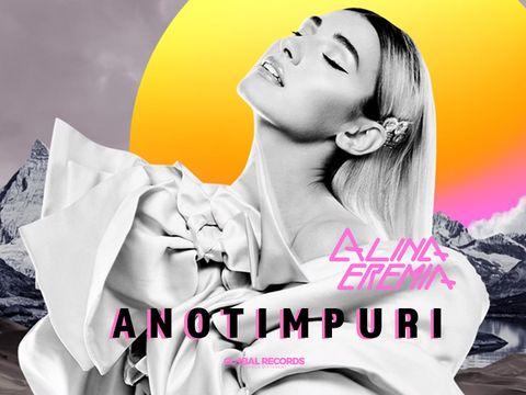 """Alina Eremia lansează 3 piese noi: """"Printre cuvinte"""", """"Anotimpuri"""" și """"Dragoste nu-i"""""""